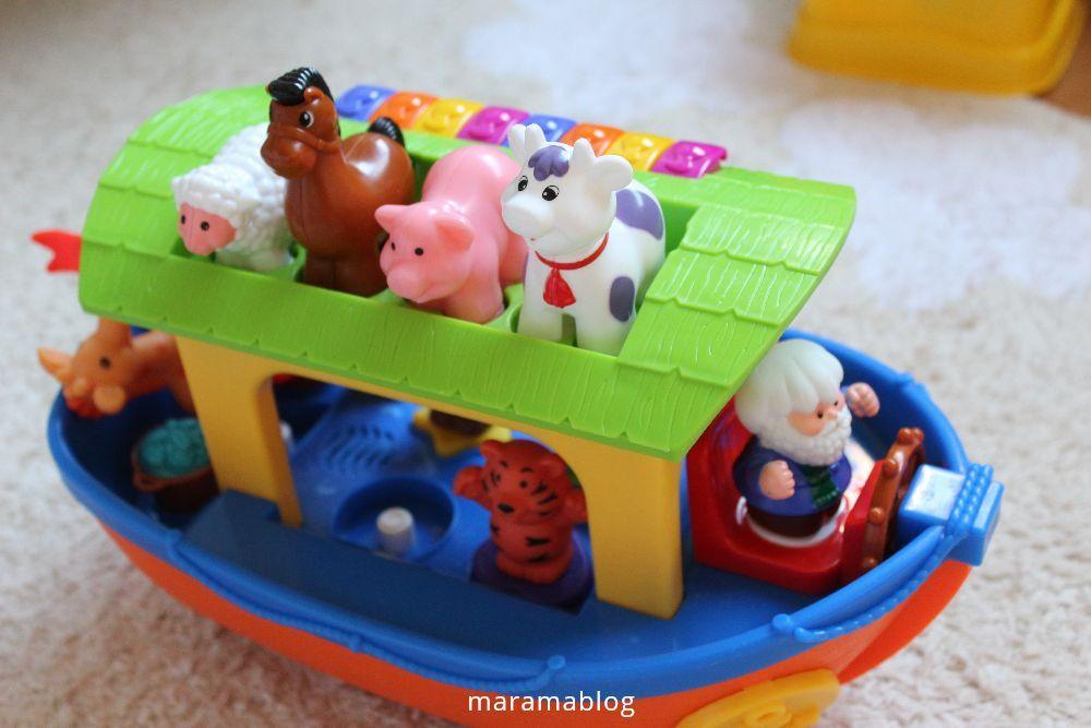 juguete_el arca de noe